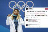 Chloe Kim Is Obsessed With Food and It Really Speaks to Our Soul
