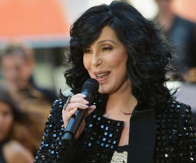 Cher nabs role in 'Mamma Mia!' sequel