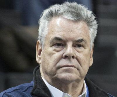 Rep. Peter King compares NFL anthem protests to Nazi salute