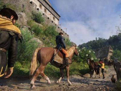 Kingdom Come: Deliverance Lands Another Massive Patch, More Coming Soon