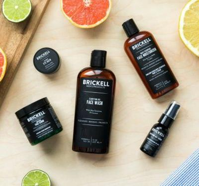 After losing $250,000 in a failed software startup, these two guys found success in skincare products for men - after trying them, I see why the brand is a hit