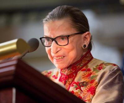 Remembering the life of Ruth Bader Ginsburg