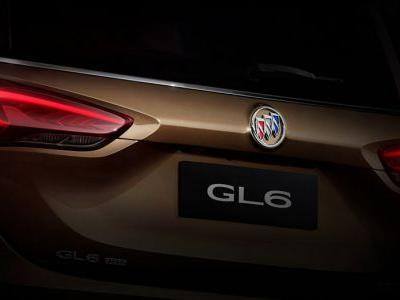 Buick GL6 Minivan Is Another China-Only Affair
