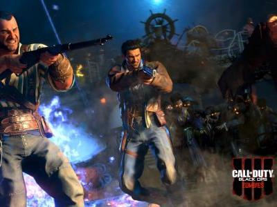 Call of Duty: Black Ops 4 reviews round-up, all the scores