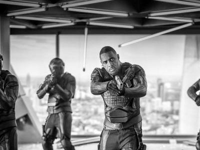 Idris Elba Is The Fast And Furious Franchise's Newest Baddie