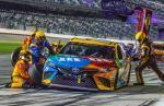Kyle Busch wins Charlotte All-Star Race for first time