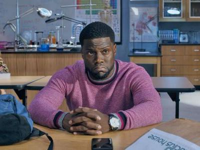 Kevin Hart To Star In Monopoly Movie From Ride Along Director