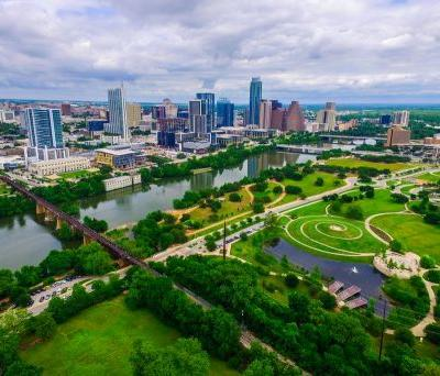Austin, Texas is most likely to get Amazon's $5 billion headquarters, according to the data