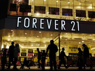 Forever 21 Filed For Bankruptcy But Will Live On With New Owners