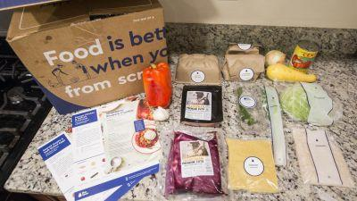 Amazon Might Be Getting Into Meal Kits, and That's Bad News for Blue Apron