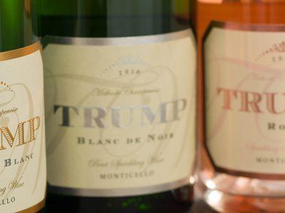 Trump Winery Wants to Hire More Foreign Workers