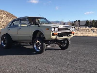 This Tesla-Powered Honda Accord Is A Brilliant Blend Of Genius And Madness