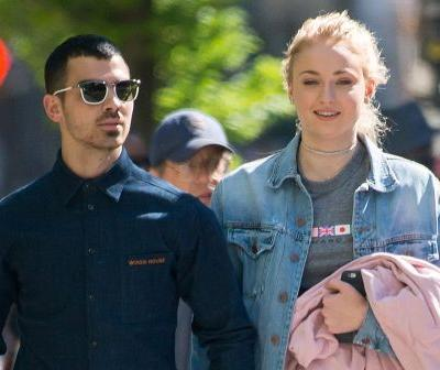 You'll Totally Relate to the Way Sophie Turner and Joe Jonas First Met