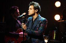 Harry Styles Follows Zayn as Second One Direction Member to Top Billboard Artist 100