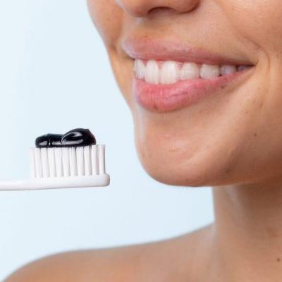 Are Those Popular Charcoal Toothpastes on Instagram Actually Doing Damage to Your Teeth?