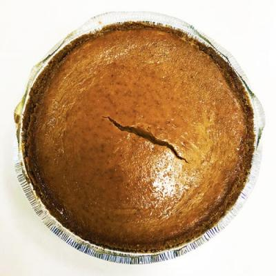 We Tried Pinterest's Most Popular Fireball Pumpkin Pie Recipes-These Were Our Favorites