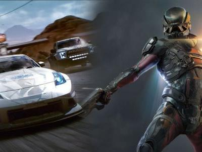 2017: The Year EA Killed Need For Speed & Mass Effect