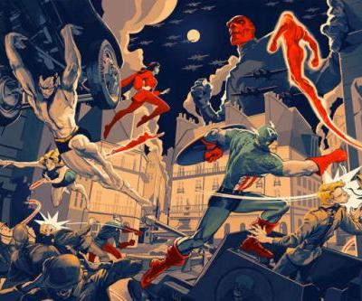 Every Mondo Exclusive At San Diego Comic-Con 2019