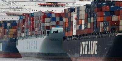 Shipping Industry Will Regulate Emissions In, Uh, Seven Years Maybe