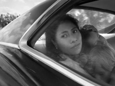 'Gravity' director's new film 'Roma' is one of the best Netflix originals of all time, critics say