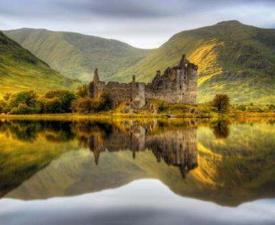 Curated Touring Unveil Ultra-Exclusive Scotland Itinerary