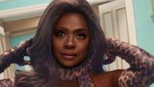 Viola Davis Was Edited Into Cardi B, Megan Thee Stallion's 'WAP' Video And It's Incredible