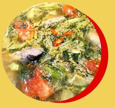 How One New Orleans Chef Makes Canh Chua Cá, a Vietnamese Sweet and Sour Soup