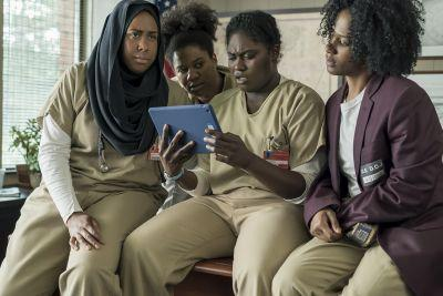Will There Be a Season 6 'Orange Is the New Black'?