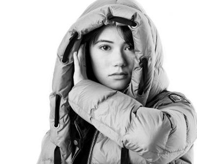 Parajumpers' new campaign transports you to New York
