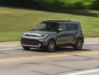 2018 Kia Soul in Depth: Fun, Funky, Gadget-Laden