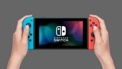 The Nintendo Switch will support external storage for up to 2TB, when the pricey cards actually exist