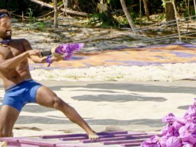 'Survivor: Ghost Island' Episode 9 Recap - Did Wendell Stretch Himself Too Thin?