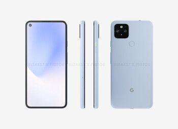 Despite serious downgrades, it doesn't seem like the Pixel 5 will be a lot cheaper than the Pixel 4