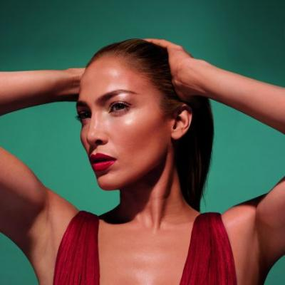 The Rumors Are True: J Lo Will Launch a Makeup Line!