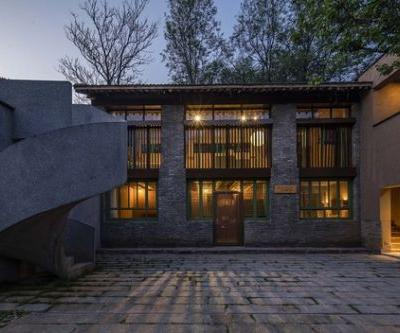 Taiyue Courtyard: The Mint Bureau Homestay / 3andwich Design / He Wei Studio