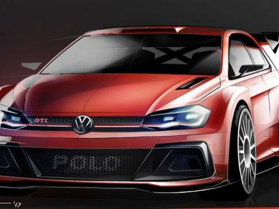 Volkswagen's Returning To Rallying With New Polo GTI R5