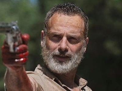 The Arc of Rick Grimes and How the Very Idea That Inspired 'The Walking Dead' Fatally Undermined It