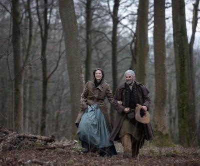 "'Outlander' Recap/Review: Episode 405, ""Savages"""