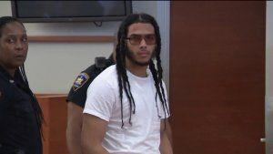Teen who became the face of bail reform arrested for slashing, robbery