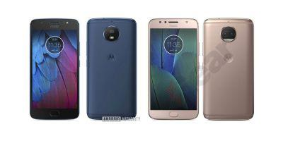 Leaks reveal upcoming Moto G5S with an all metal build and G5S Plus with dual cameras