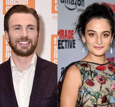 Chris Evans and Jenny Slate broke up again - and it proves why you should never get back together with your ex