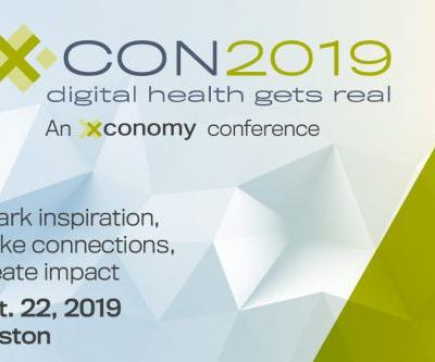 John Halamka, Livongo Health & AI Progress at X·CON on Oct. 22