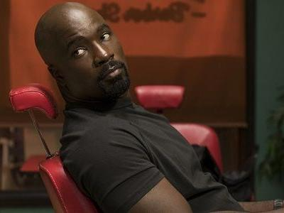 Luke Cage's Mike Colter Is Heading To A Big Network For His Next TV Project