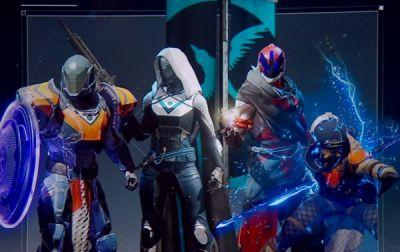 Destiny 2 Group Founders can now start prepping for migration by converting over to the new Clan structure