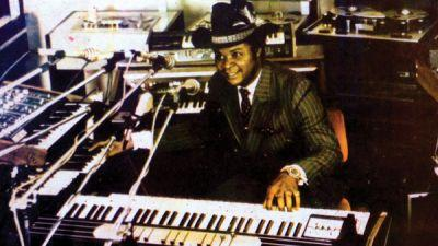 William Onyeabor, Mysterious Funk Musician, Dies At 70