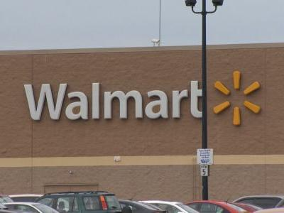 Police: Man stabs estranged wife with pruning shears in Walmart parking lot