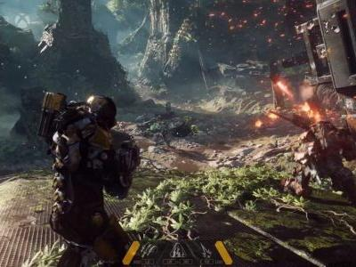 Anthem New Details Revealed About Endgame Activities, Character Progression, And More