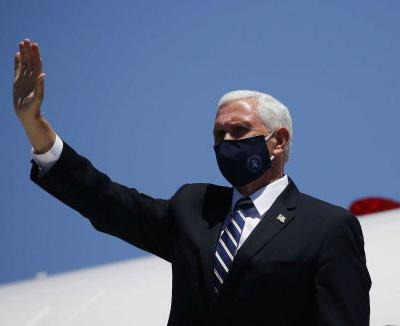 Secret Service agents assigned to VP's detail tested positive for coronavirus ahead of Arizona trip