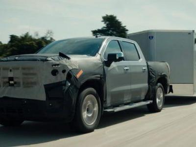 GM Says You Can Trailer Hands-Free In Six 2022 Models