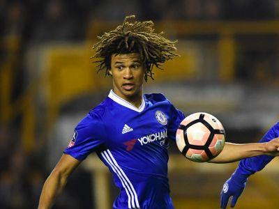 Chelsea's Ake completes move to Bournemouth